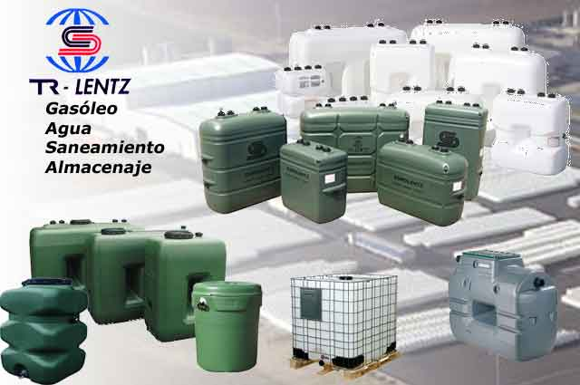 Divisi n dep sitos de agua gas leo y saneamiento - Depositos de agua rectangulares ...